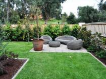 Professional Landscaping Services in Perth