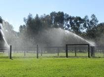 Reticulation Systems in Perth
