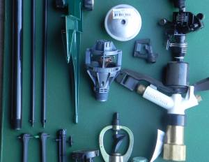 Domestic and Commercial Irrigation Supplies