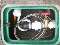 Submersible Bore Maintenance
